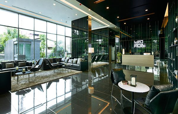 Ideo-Mobi-Charan-Interchange-Bangkok-condo-for-sale-lobby